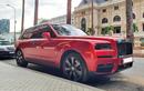 Rolls-Royce Cullinan hơn 40 tỷ, màu sơn cực hiếm tại Việt Nam