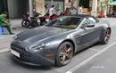 """Siêu xe Aston Martin V8 Vantage Roadster """"sang tay"""" 3 tỷ ở Sài Gòn"""