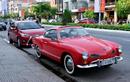 """Volkswagen Karmann Ghia """"hàng hiếm"""" chỉ 900 triệu ở Sài Gòn"""