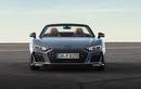 """Đại gia lan đột biến Hóc Môn """"chốt hạ"""" Audi R8 V10 Spyder 2021?"""
