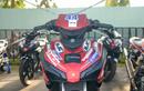 Chi tiết Yamaha Exciter 155 VVA bản xe đua đầu tiên tại Việt Nam