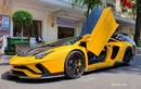 """Đại gia Sài Gòn độ """"đồ chơi"""" tiền tỷ cho Lamborghini Aventador S"""