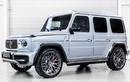 """""""Ông vua địa hình"""" Mercedes-AMG G63 của Hofele không dưới 8 tỷ đồng"""
