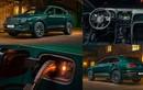 """Đại gia Trung Quốc """"tậu"""" Bentley Bentayga Hybrid Mulliner độc nhất"""