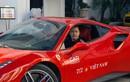 Ferrari 488 GTB của Tuấn Hưng Nam tiến tìm chủ, bán 13 tỷ đồng