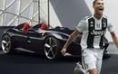 """Cristiano Ronaldo """"tậu"""" siêu xe Ferrari Monza hơn 43 tỷ đồng"""