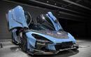 """McLaren 720S """"biến hình"""" Senna GTR với gói độ cực độc từ DarwinPro"""