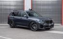 BMW X7 tăng công lực lên đến 621 mã lực nhờ gói độ Dahler