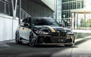 """BMW M3 Competition độ Manhart """"cực ngầu"""", mạnh hơn 600 mã lực"""
