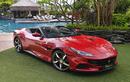 Ferrari Portofino M mui trần chỉ từ 5,21 tỷ đồng tại Hồng Kông