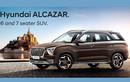 """Hyundai Alcazar 2021 giá rẻ và những trang bị """"ăn điểm"""""""