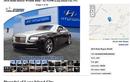 Đại lý Hyundai rao bán Rolls-Royce Wraith khiến dân tình tò mò