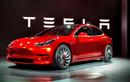 Tesla Model 3 lọt top ôtô bán chạy nhất toàn cầu