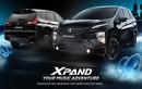 Mitsubishi Xpander và Cross 2021 đặc biệt, chỉ từ 443 triệu đồng