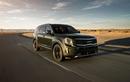 Chi tiết SUV cỡ lớn Kia Telluride 2022 từ 753 triệu đồng