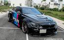 """BMW 428i coupe ở Sài Gòn - tiền độ đủ """"đập thùng"""" Honda Civic RS"""
