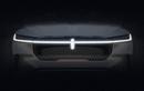"""Lincoln """"nhá hàng"""" SUV điện đầu tiên, ra mắt năm 2022"""