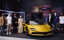 """Ferrari SF90 Spider """"hạ cánh"""" Thái Lan, chào bán hơn 32 tỷ đồng"""