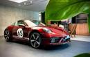 """Đại gia Việt """"tậu"""" Porsche 911 Targa 4S siêu hiếm hơn 11 tỷ đồng"""