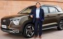 Hyundai Alcazar 7 chỗ giá rẻ bán ra chỉ từ 507 triệu đồng