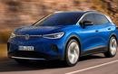 """Volkswagen ID.4 2022 phiên bản AWD, """"đối thủ"""" VinFast VFe35"""