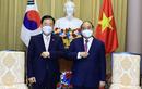 Việt Nam mong muốn Hàn Quốc chia sẻ kinh nghiệm chế tạo vaccine