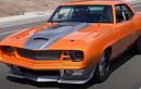 """Ngắm Chevrolet Camaro 1969 phục chế từ """"ông cụ thành quái thú"""""""