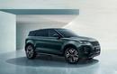 Chi tiết Range Rover Evoque L từ 1,38 tỷ đồng tại Trung Quốc
