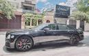 """Con trai Lệ Quyên """"show hàng"""" xe sang Bentley Flying Spur 30 tỷ"""