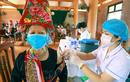 75% người dân huyện biên giới Bình Liêu tiêm vắc-xin Sinopharm