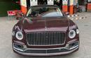 Bentley Flying Spur V8 First Edition hơn 20 tỷ, màu độc về Hà Nội