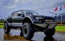 """Ngắm siêu bán tải Ford F-250 Super Duty """"hàng khủng"""" từ MegaRexx"""