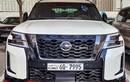 """Nissan Patrol Nismo từ 2,4 tỷ đồng, """"đối thủ"""" Toyota Land Cruiser"""