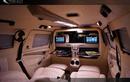 """Toyota Innova nội thất """"siêu sang chảnh"""", chi phí chỉ 140 triệu đồng"""