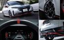 """Nissan Note Aura Nismo 2021 - """"đối thủ"""" Toyota Yaris và Honda Jazz"""