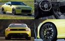 """Nissan Z Coupe 2022 hơn 900 triệu đồng, """"ác mộng"""" của Toyota Supra"""