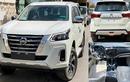 """Ngắm Nissan Terra 2021 """"bằng xương bằng thịt"""" sắp về Việt Nam"""