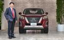 Cận cảnh Nissan Terra 2021 cao cấp 1,025 tỷ đồng sắp về Việt Nam