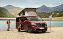 """Renault Trafic SpaceNomad 2022 - nhà di động nhỏ nhưng """"có võ"""""""