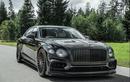 """Mansory """"phù phép"""" giúp Bentley Flying Spur 2021 mạnh 700 mã lực"""