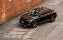 Renault Arkana 2022 thế hệ mới chào hàng thị trường Australia