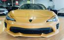 """Chiếc Toyota 86 """"nhái"""" Lamborghini này rao bán gần 500 triệu đồng"""