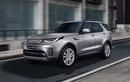 Land Rover Discovery 2021 từ 4,5 tỷ đồng chào hàng khách Việt