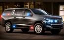 """Chevrolet Suburban """"hàng thửa"""" cho chính phủ Mỹ, 83 tỷ đồng/chiếc"""