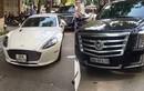 Sở hữu, sản xuất biển số ôtô giả bị phạt đến 70 triệu đồng?