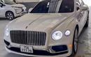 """Bentley Flying Spur hơn 18 tỷ trúng biển """"tứ quý 7"""" ở Hải Phòng"""