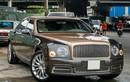 Chiếc Bentley Mulsanne EWB này không dưới 30 tỷ tại Sài Gòn