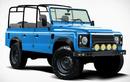 Function Defender - SUV dùng khung Jeep Wrangler từ 3,3 tỷ đồng
