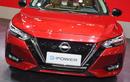 """Nissan Sylphy 2022 """"uống"""" 4 lít xăng/100km ra mắt tại Trung Quốc"""