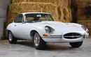"""Mất 3.500 giờ phục chế """"ông cụ"""" Jaguar E-Type Series 1 FHC 1964"""